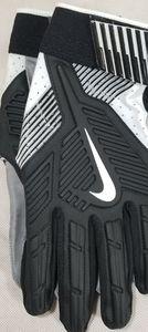 Nike D-Track 5 Lineman Pro Football Gloves